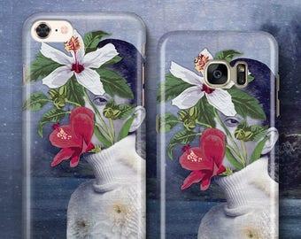 Phone Case - Mystic Fairy (Cover, iPhone, Samsung)