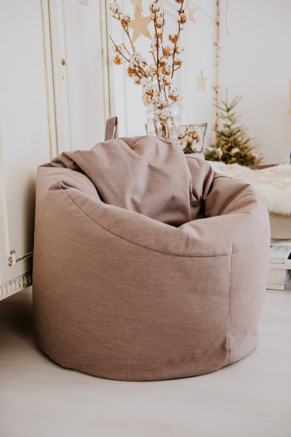 Superb Cozy Home Bean Bag Cover And Inner Bag Without Filling Ibusinesslaw Wood Chair Design Ideas Ibusinesslaworg