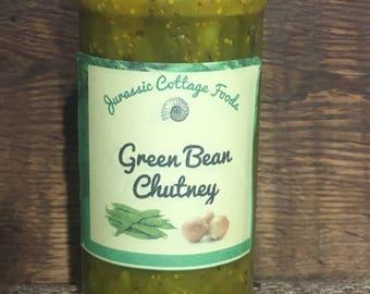 green bean chutney 284 ml