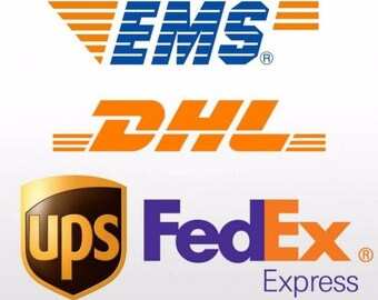 Fast Shipping by Aramex - Fedex - DHL. Delivery 3 to 5 business days.