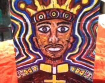 King Priest by Scottie R