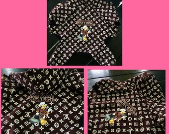 c86a32ef2e26 New Collection For Posh Dogs/Dog Jumpsuit/Dog Overall/Dog Top/Dog Hoodie  /Dog Jacket/Vip Dog Clothes/Dog Outwear