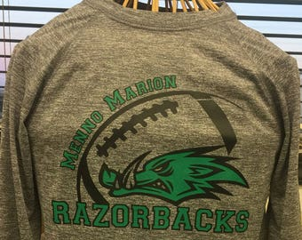 Razorback YOUTH Tee