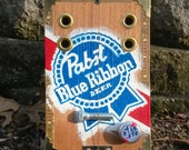 PBR CBG (One-String Diddley-Bow)