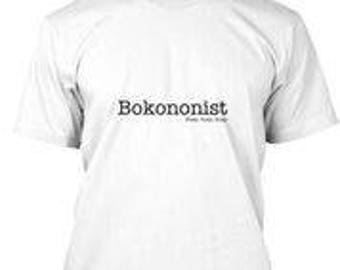 Bokononists, busy busy busy