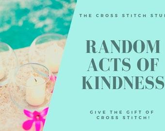Random Acts of Kindness (RAK) Program