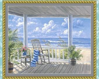 Scenic Patterns
