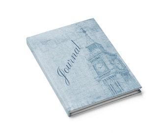 Blue London Journal