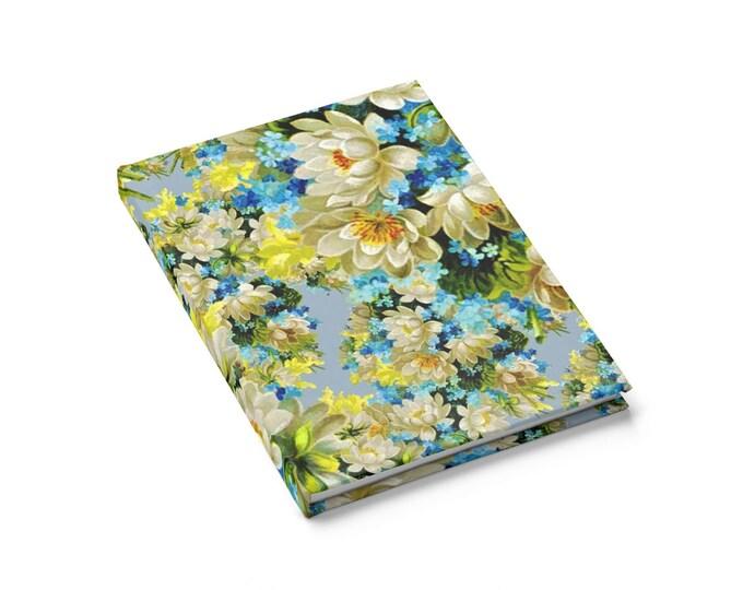 Blue Magnolias Journal