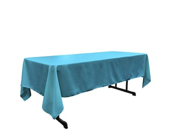 Popular Items For Turquoise Tablecloth
