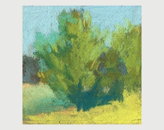 "Original Pastel - ""Kennebunk Plains 3"""