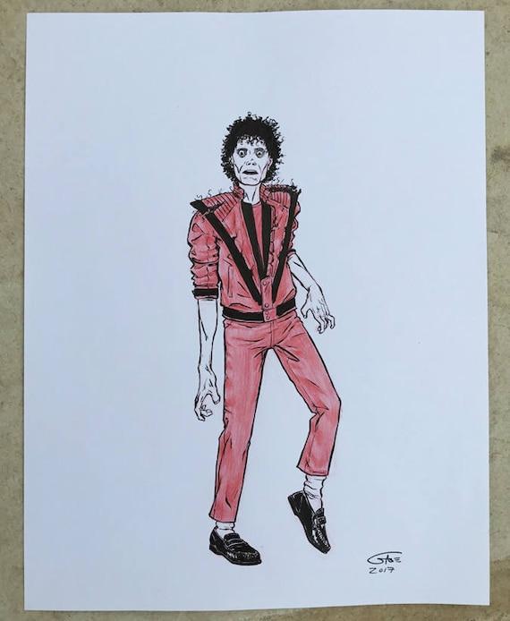 Van 21 november tot 20 februari – 'Michael Jackson - On the Wall' in Parijs  - Cartoon-Productions