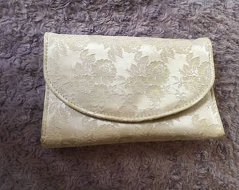 eb2ad20d78a9 Vintage Fancy Lacey Wedding Purse