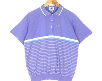 57ccf184ac31b Shirt lacoste | Etsy