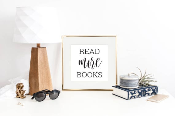 Printable Book Quotes Quotes About Books Printable Reading Quotes Reading Quotes Book Quotes Gifts For Readers Digital Download