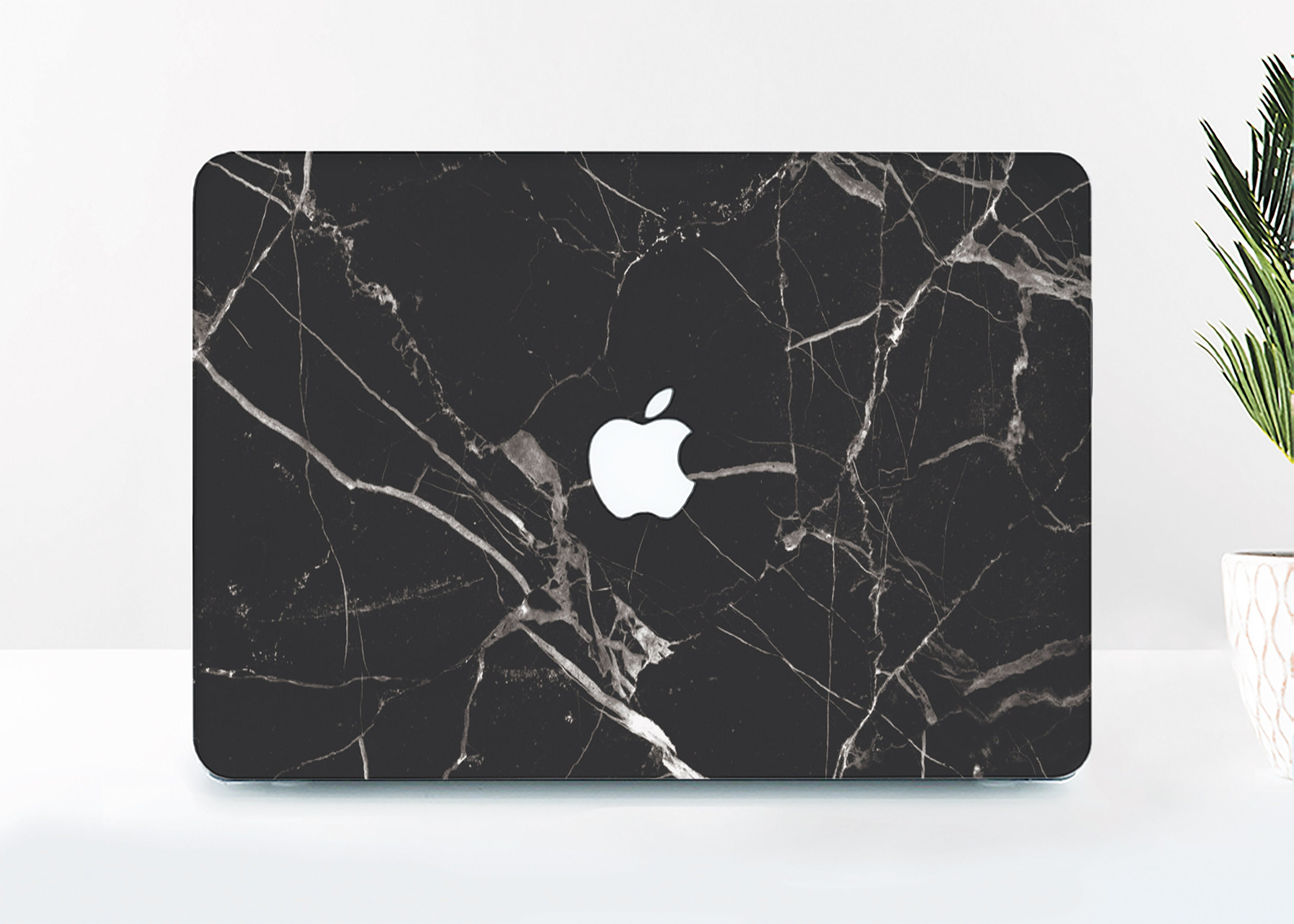 the latest 35d1d 640c8 Black Marble Macbook Air 13 Case Natural Stone Macbook Pro Retina 15 Hard  Case Macbook 12 Case Laptop Apple Case Apple Macbook Air 11 BD2037