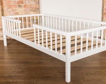 Toddler Bed Etsy