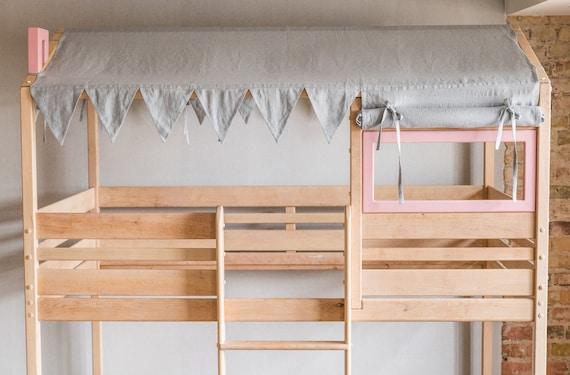 15+ Loft Bunk Beds For Kids Gif