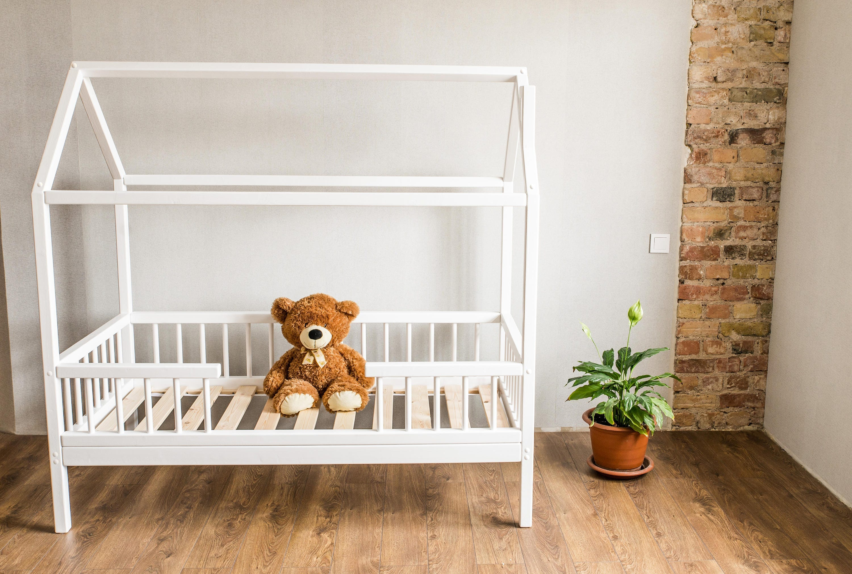 Montessori-Bett Kinderbetten Kinderbett Kinderbetten | Etsy