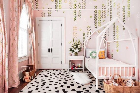 Montessori Bed House Bed Design Kids Beds Bed Frame Etsy