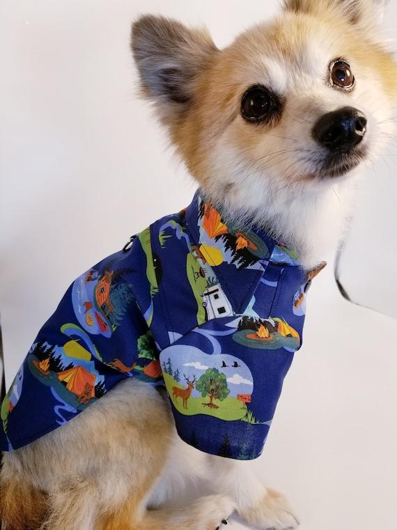Soft Dog Surgery Clothes Medical Pet Surgical Suit Dog Shirt Coat Vest Dog Shirts Dog Mom Shirt Dog T-Shirts Big Dog Clothing Designer Dog