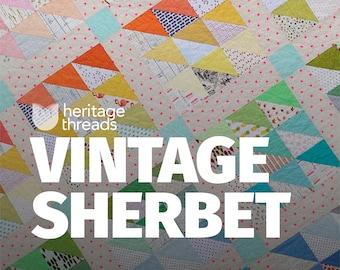 Vintage Sherbet
