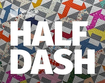 Half Dash