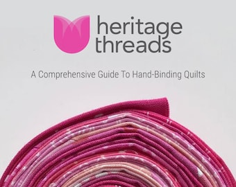 Comprehensive Guide to Hand Binding Quilts