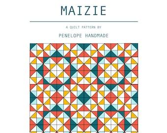 Maizie Quilt Pattern