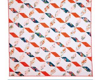 Susie B Quilt Pattern