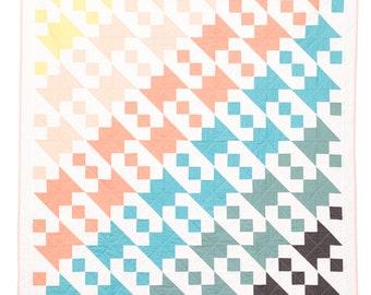Elma Ruth Quilt Pattern