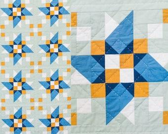 Boulted Quilt Pattern Bundle
