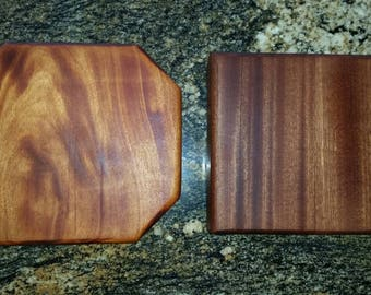 Solid Wood Display Boards or Centerpiece