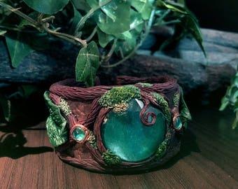 Woodland Fantasy Bracelet