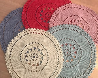 Placemat, set of 2
