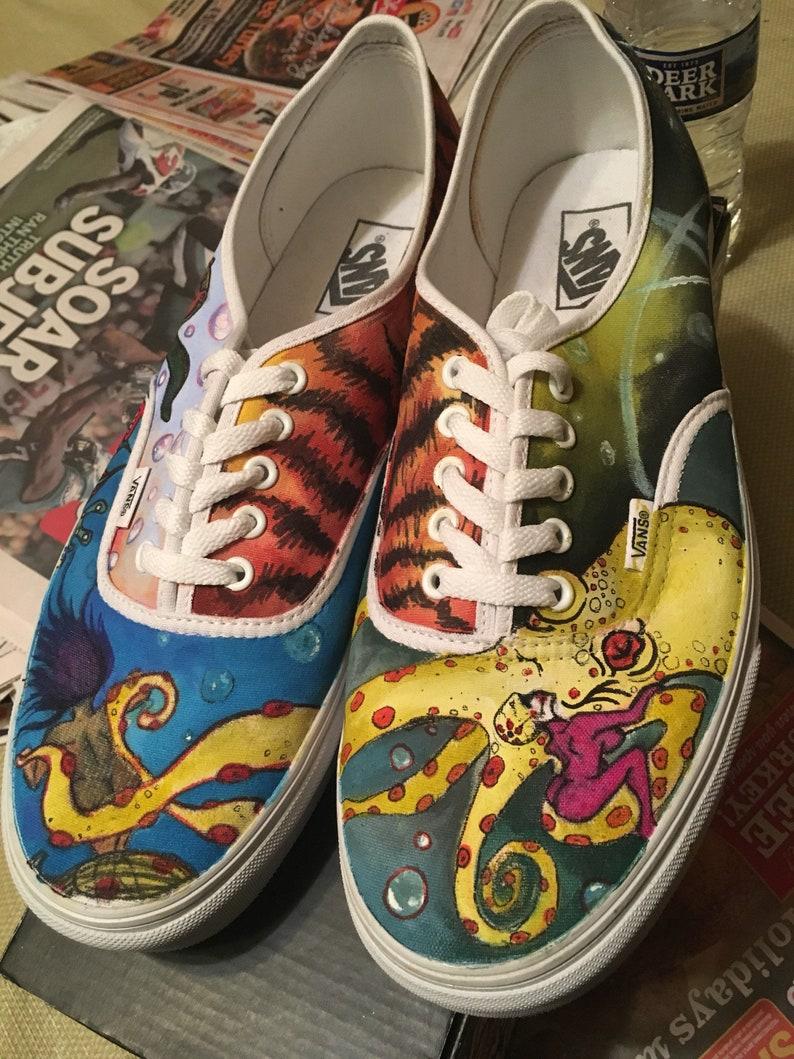 44c7171116ec Vans Custom Shoe Design