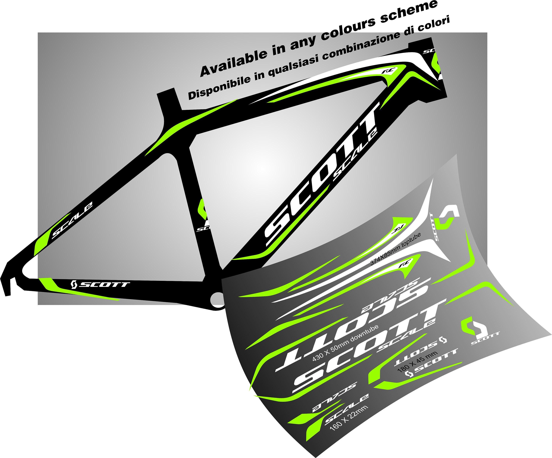 Fahrrad Schutzausrüstung Gabelschutz GHOST Rot Fork Kettenstrebenschutz