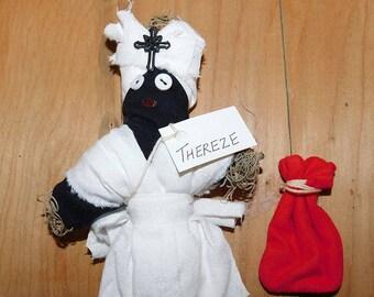 Thereze: Louisiana Creole Doll