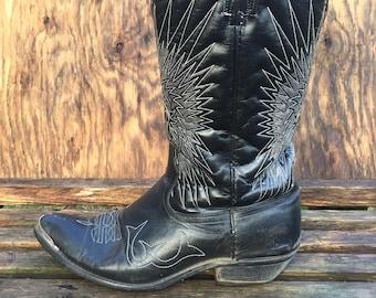 Amber heard cowboy boots