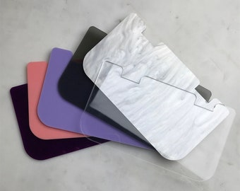 Get Your SET OF 7 Palette Rack Shelves Here! (Item Add-On)