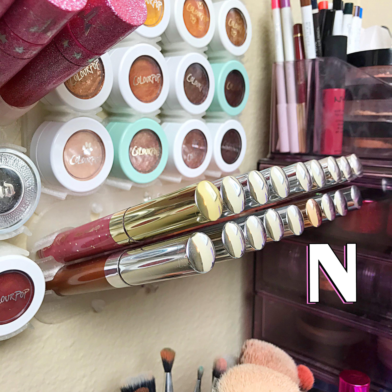 ShadowRack Size N Liquid Lipstick Organizer ColourPop