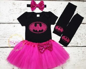 Batgirl Etsy
