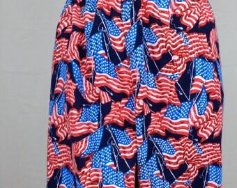 USA FLAG Stars and Stripes Military Soldier MEN/'S New Pajama Sleep LOUNGE Pants