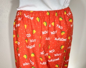 a98e8b5a7986 taco pajama pants