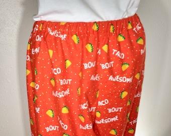 46732aff32af taco pajama pants