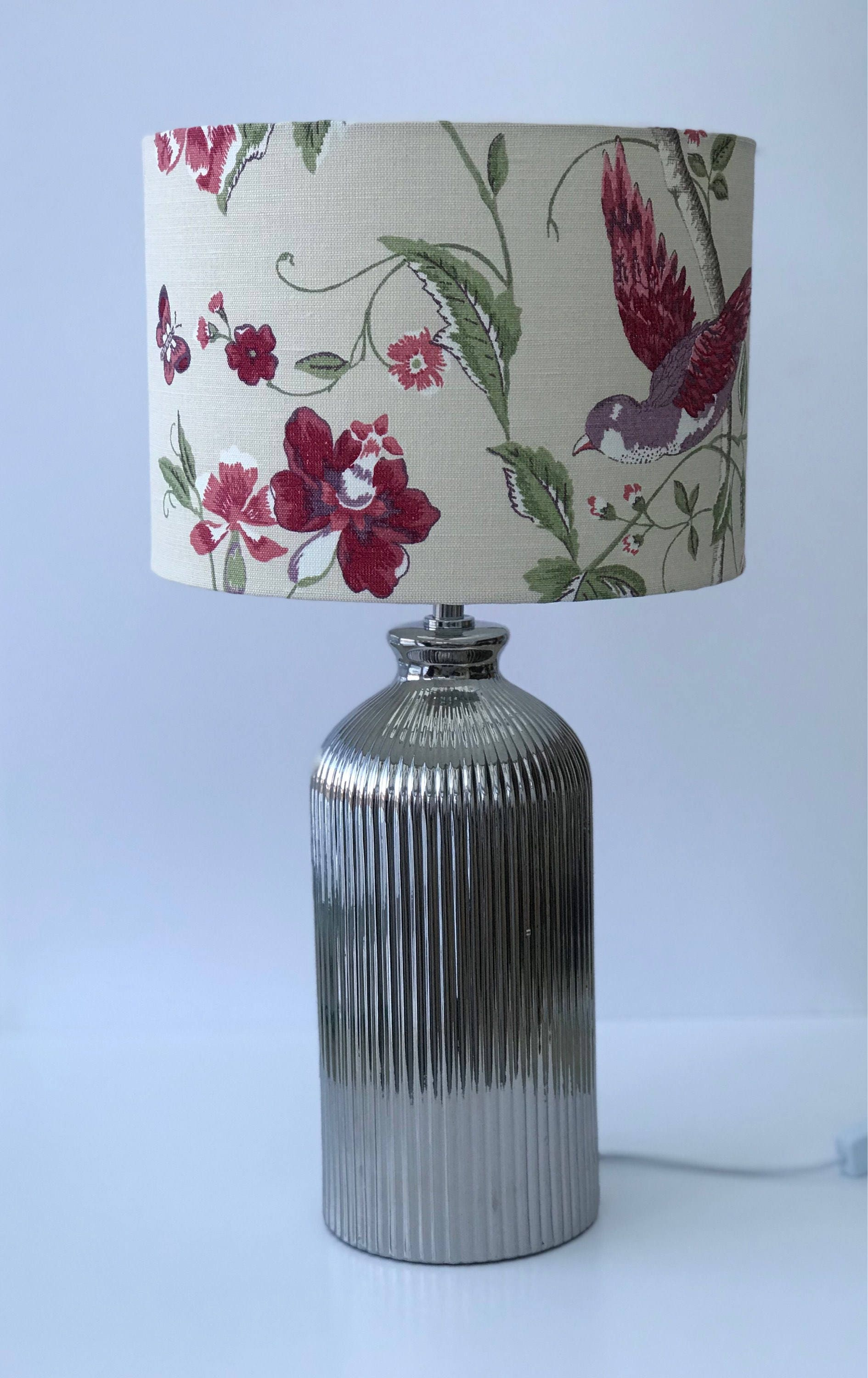 Lampshade Home Decor Table Lamp Floor Lamp Lighting Drum Lamp Shade