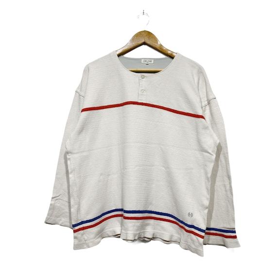 Vintage Celine women Blouse Shirt