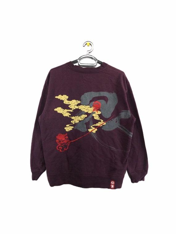 Vintage Sukajan Souvenir sweatshirt