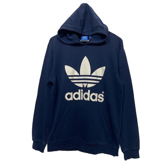 Adidas Trefoils Sweatshirt Hoodie pullover