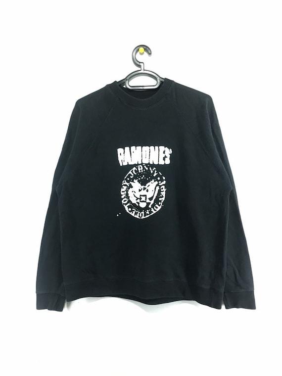 Ramones sweatshirt